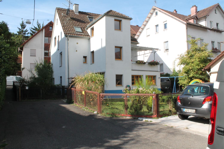 Liebhaber Maisonette Wohnung, EBK, in zentraler & grüner Lage
